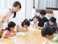 【幼稚園の幼稚園教諭】城南学園幼稚園|派遣社員|大阪府|大阪市東住吉区|矢田駅から徒歩9分|学校のような幼稚園でこどもの心を育みます☆