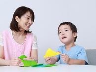 【院内保育園の保育士】派遣社員|埼玉県|草加市|草加駅から徒歩18分|市立病院のスタッフさんのお子さんを預かります♪