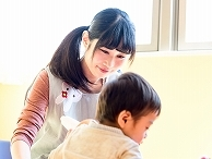 【認可保育園の保育士】こひつじ保育園|正社員|東京都|町田市|町田駅から徒歩5分|賞与多め|穏やかな保育を心がけています☆
