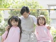 【放課後デイサービスの保育士】まつりか 草加|パート社員|埼玉県|草加市|竹ノ塚駅からバス10分|一人ひとりに合わせた遊びや環境を考えています☆