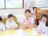 【認可保育園の保育士】駒岡保育園|パート社員|神奈川県|横浜市鶴見区|矢向駅からバス17分|子ども一人ひとりの個性を大事にする保育園です☆