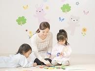【学童の運営責任者】Kids Duo 国領|学童保育×プリスクールの運営責任者|正社員|東京都|調布市|国領駅から徒歩7分|英語を使ったプリスクール、学童の教室です☆