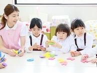 【幼稚園の幼稚園教諭】|派遣社員|埼玉県|三郷市|金町駅からバス12分|高時給+交通費支給|