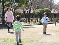 【認定こども園の保育士】派遣社員|大阪府|守口市|土居駅からバス11分|自然体験を大切にしています☆