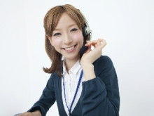 【品川区×週4日~勤務】大手運送事業会社でのコールセンター業務