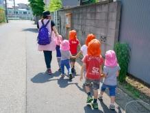 【認可保育園の保育士】さくらさくみらい 田園調布|正社員|東京都|大田区|多摩川駅から徒歩5分|月収22万円以上!!年間休日126日!2020年4月に開園 働きやすい職場です